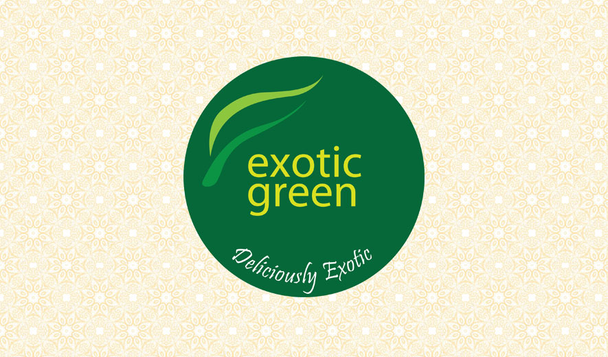 Exotic Green